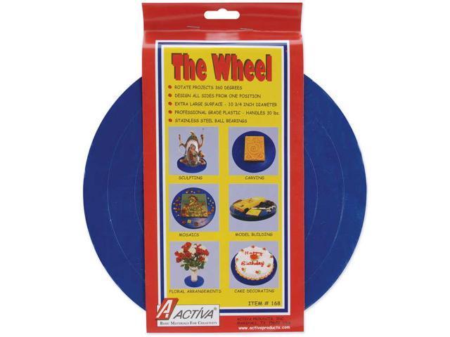Sculptor's Wheel-10.75