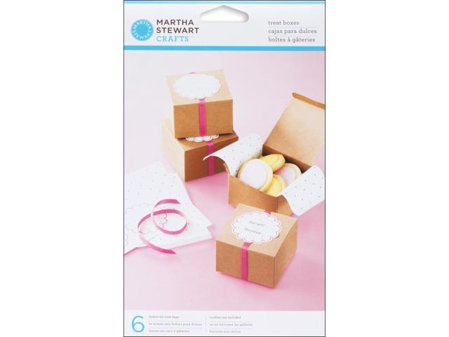 Vintage Girl Treat Boxes 2