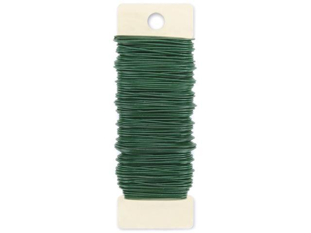 Paddle Wire 20 Gauge 110'-Green
