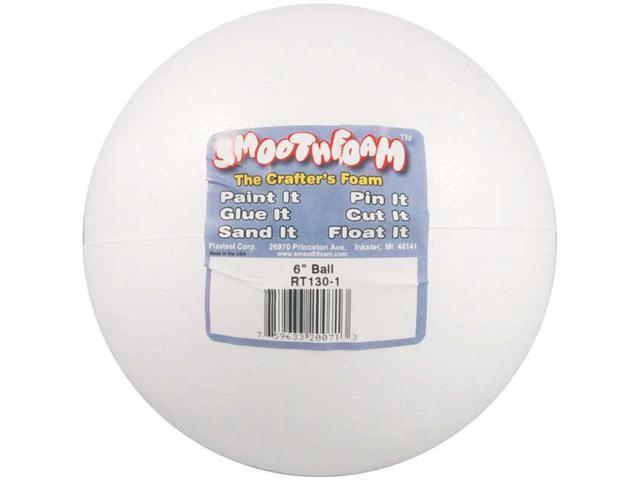 Smooth Foam Ball -6