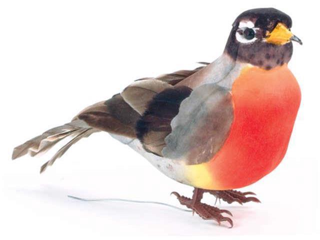 Mushroom Bird 4.5