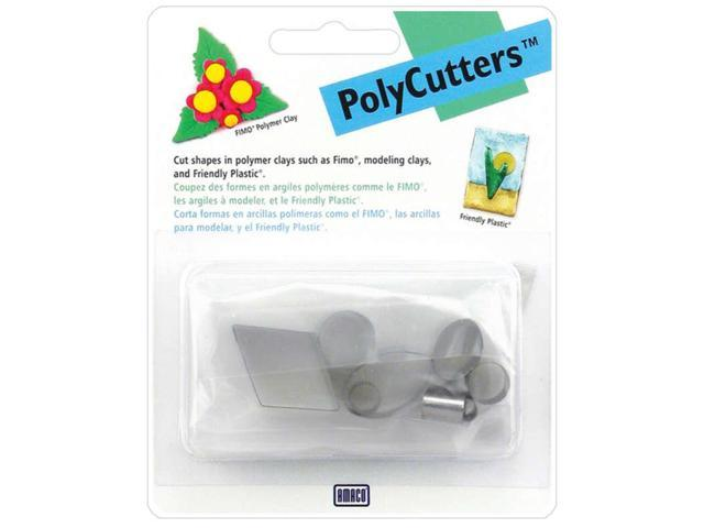 PolyCutters-Set #6