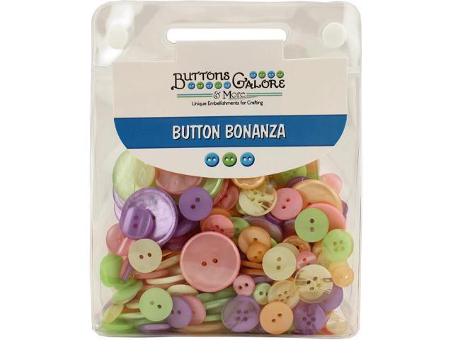 Buttons Galore Button Bonanza-Candy Store