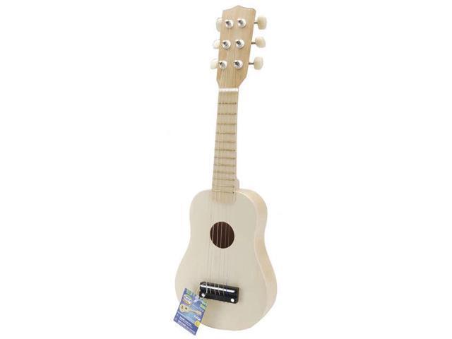 Wood Instrument-Guitar 20