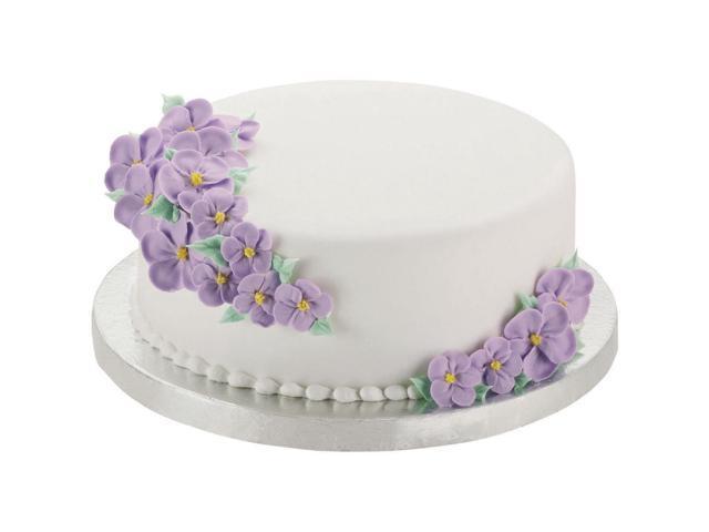 Cake Base 2/Pkg-12