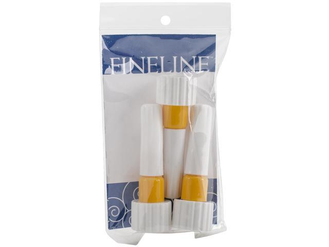 Fineline 20 Gauge Applicators 3/Pkg-20/410 Blue Band