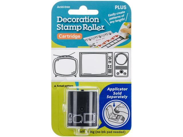 Decoration Stamp Roller-Televisions