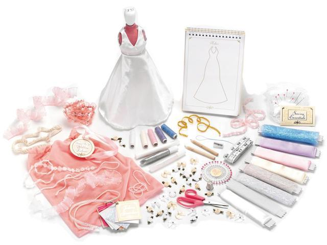 Creativity for Kids Designed By You Special Occasion Fashion Kit