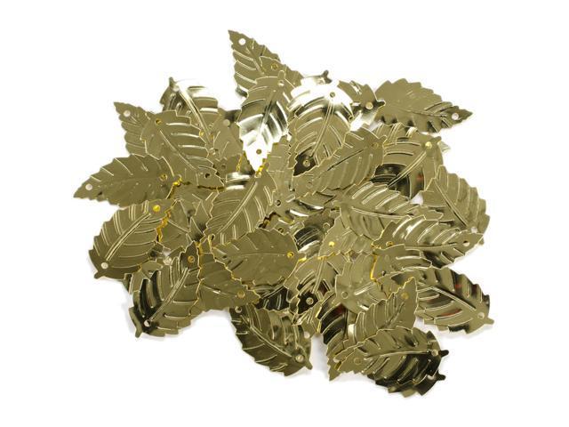 Leaf Sequins .875