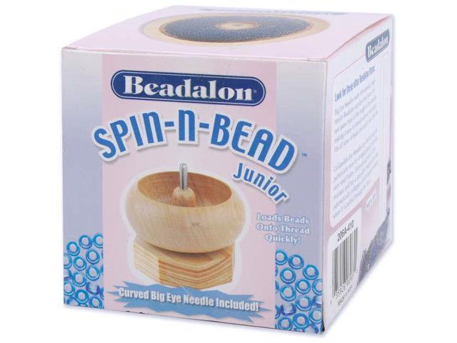 Spin-N-Bead Junior-Wood