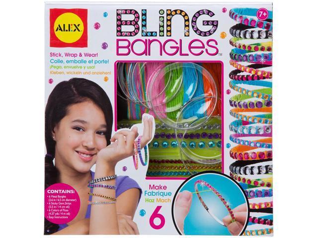 Bling Bangles Kit-