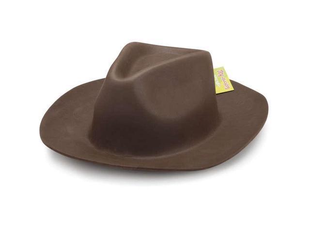 Foam Explorer Hat-Brown