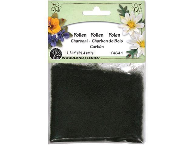 Pollen 1oz/Pkg-Charcoal
