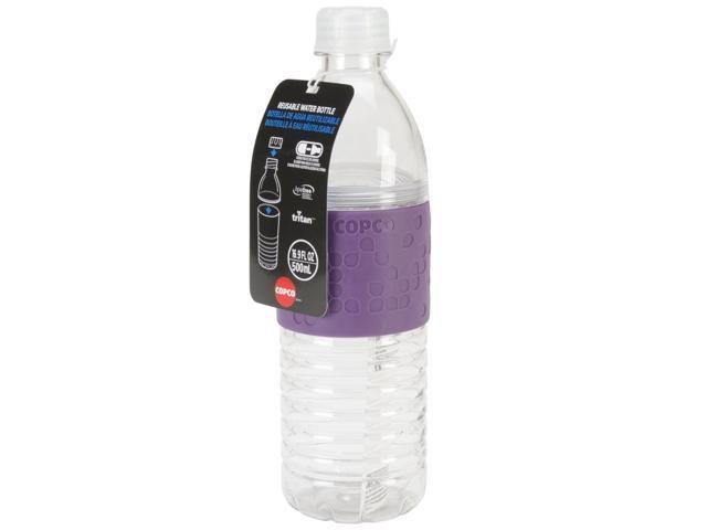 Hydra Bottle 16.9oz-Purple