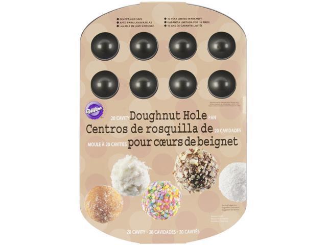 Baking Pan-Donut Hole 20 Cavity