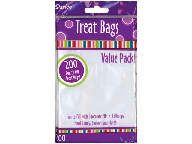Treat Bags 3.75