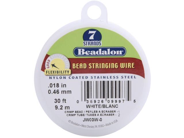 Stringing Wire 7-Strand .018