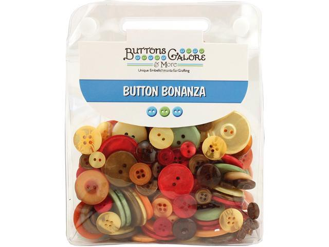 Buttons Galore Button Bonanza-Harvest