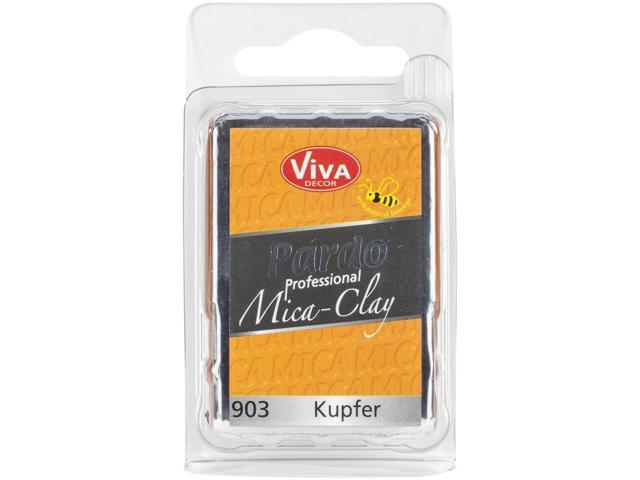 PARDO Mica Clay 56g-Copper