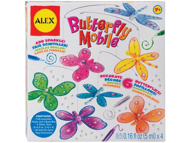 Butterfly Mobile Kit-
