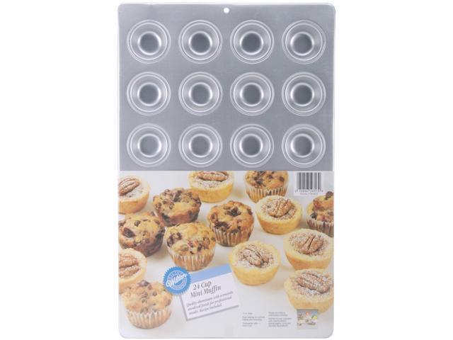 Mini Muffin Pan-24 Cavity 2