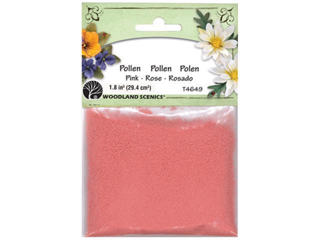 Pollen 1oz/Pkg-Pink