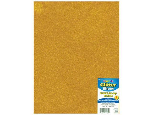 Glitter Foam Sheet 9