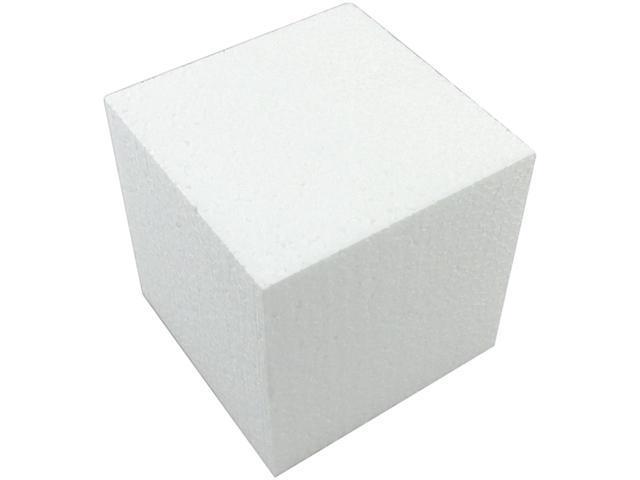 Smooth Foam Cube-3