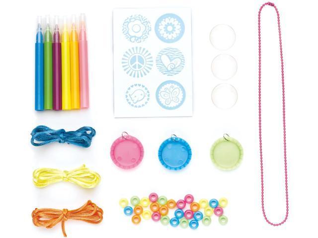 Pop Art Jewelry Kit-