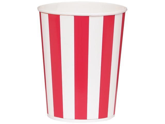 Small Popcorn Buckets 3.5