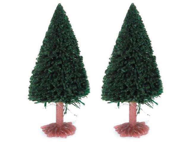 Diorama Trees 2/Pkg-3.25