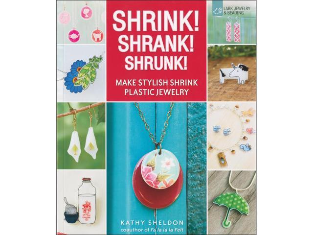 Lark Books-Shrink! Shrank! Shrunk!