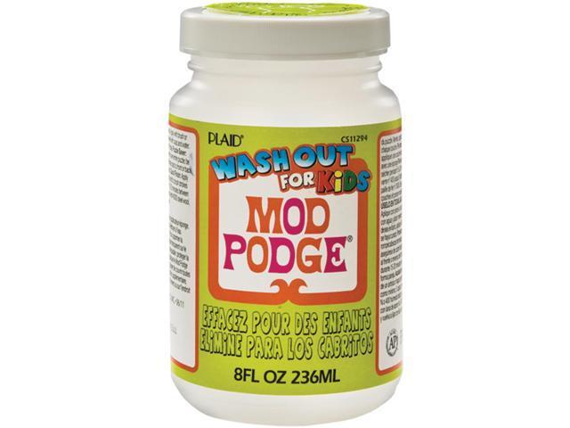 Mod Podge Wash Out Kids Glue-8oz