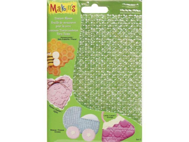 Makin's Clay Texture Sheets 7