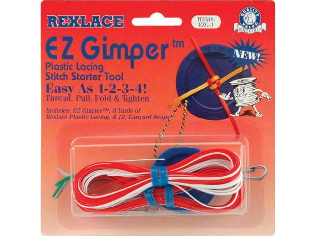 Rexlace EZ Gimper Tool-