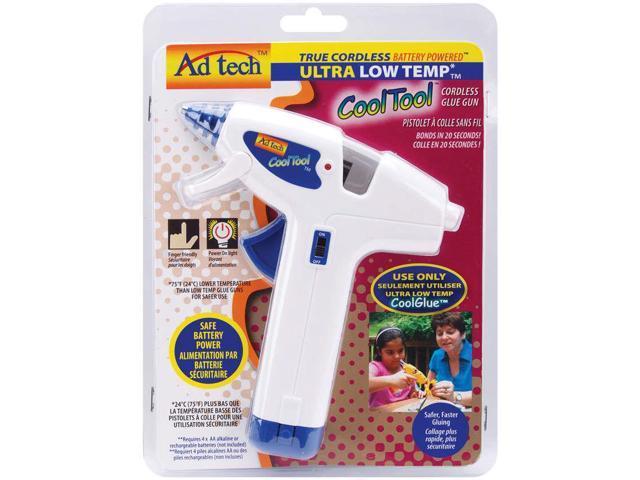 Alvin&Co AT0288 Cool Tool Glue Gun