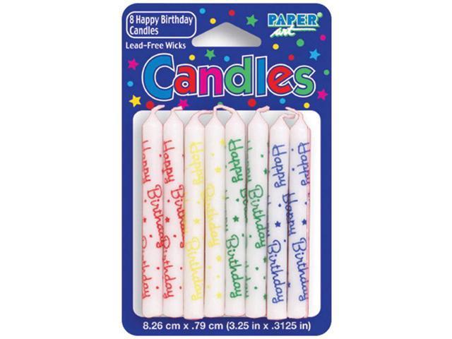 Birthday Candles 3.5
