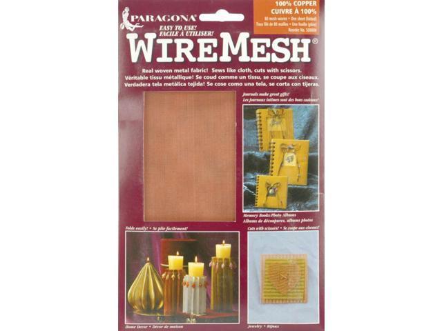 WireMesh #80 16