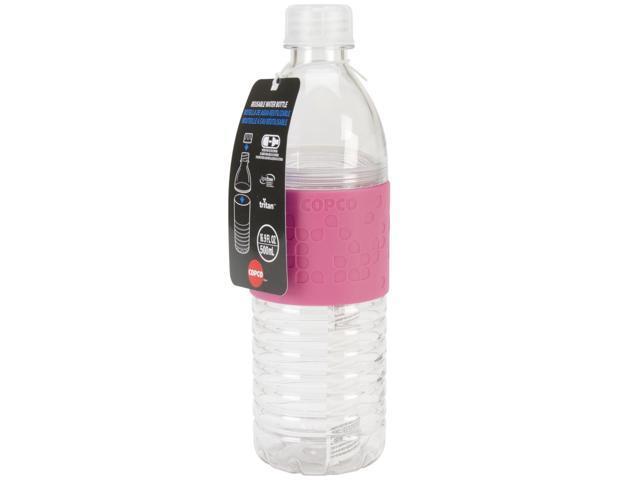 Hydra Bottle 16.9oz-Pink