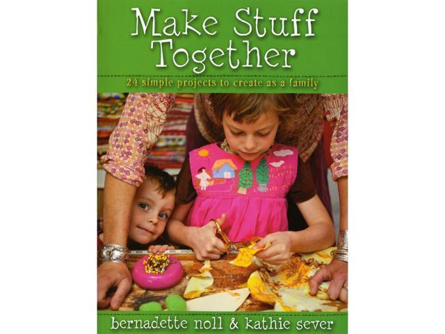 Wiley Publishers-Make Stuff Together