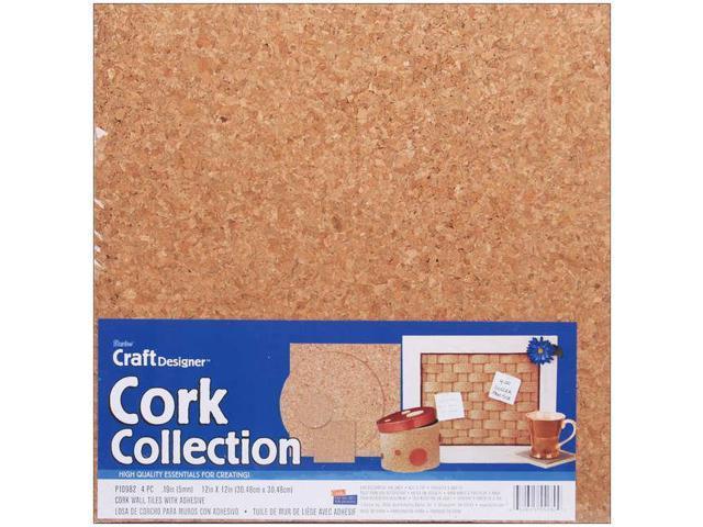 Cork Collection Tiles-12