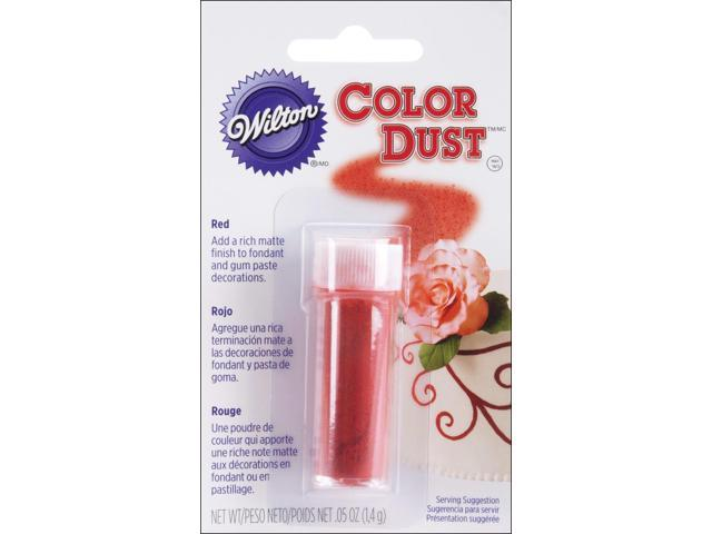 Color Dust 3g-Red