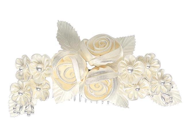 Bridal Headpiece 7
