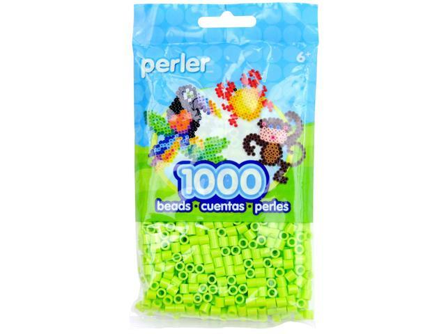 Perler Fun Fusion Beads 1000/Pkg-Prickly Pear