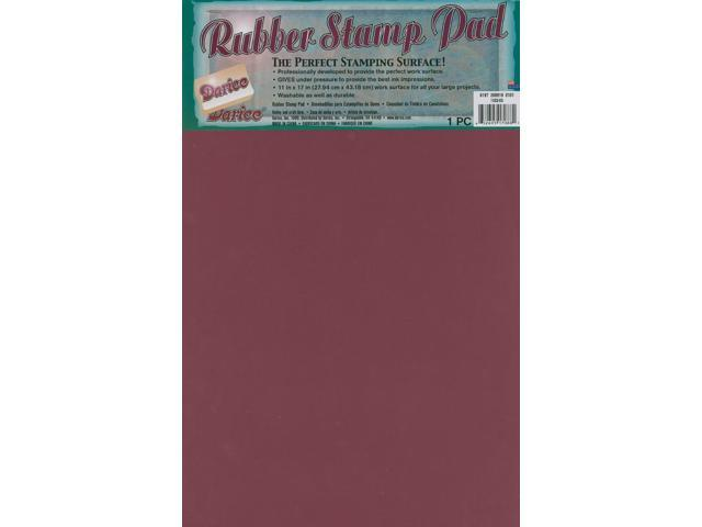 Rubber Stamp Mat 11