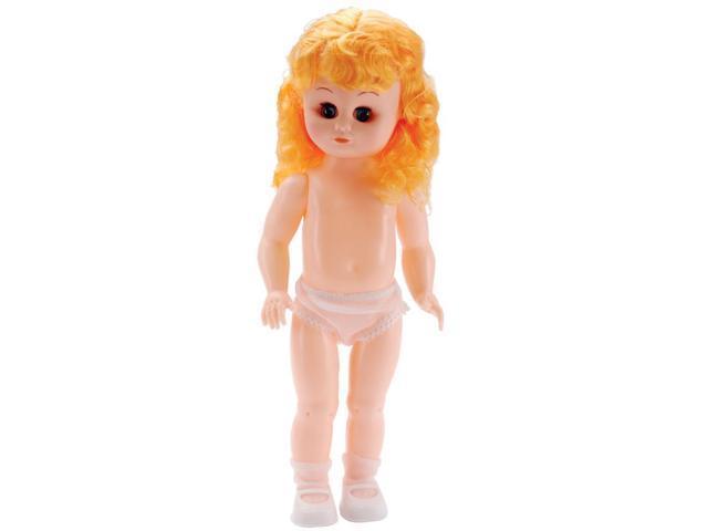 Girl Fashion Doll 13.5