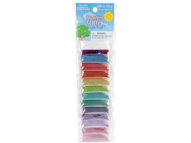 Glitter Sample Pack-Summer