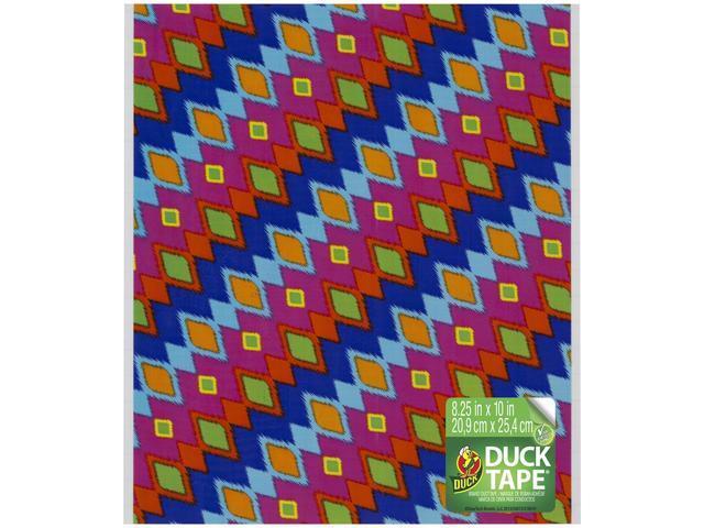 Duck Tape Sheet 8.25