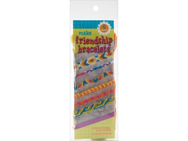 Friendship Bracelets Kit-