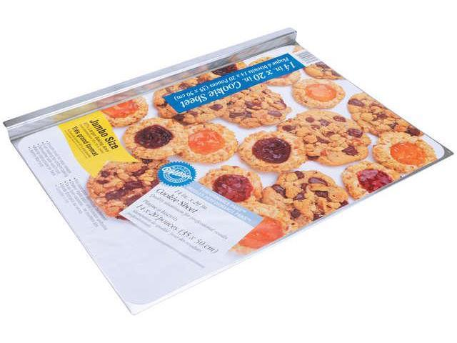 Jumbo Cookie Sheet-14